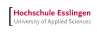Hochschule Esslingen Logo F4