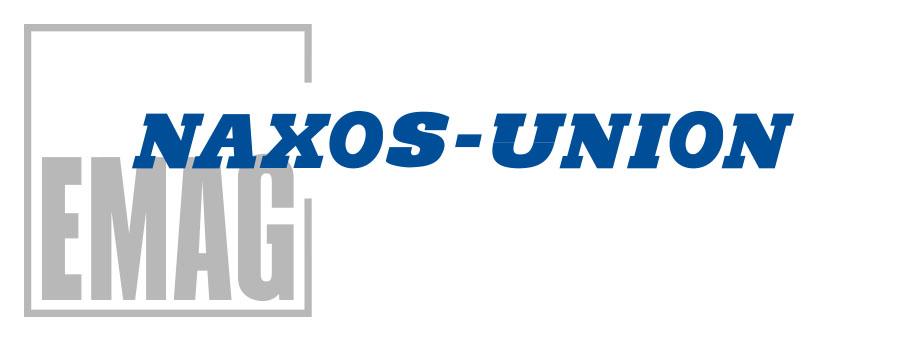 Logo Naxos Union