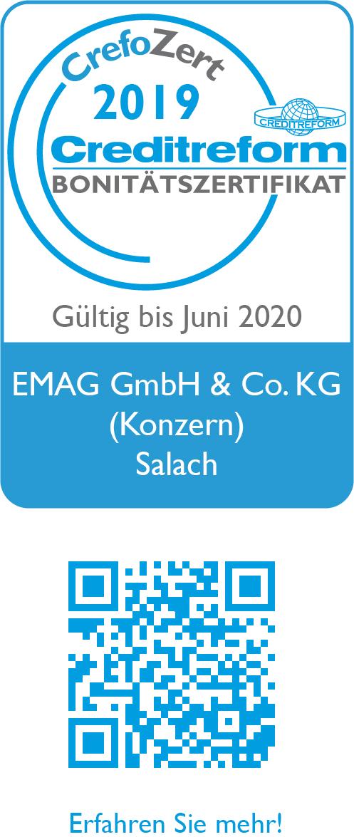 Weblogo 2019 7030123638 E M A G Gmb H & Co K G Konzern