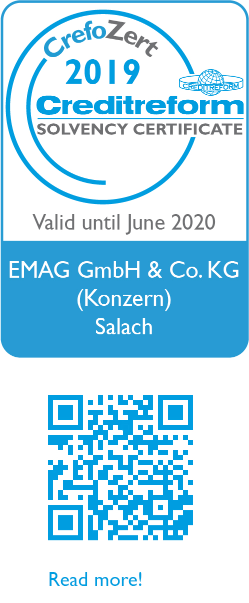 Weblogo 2019 Englisch 7030123638 E M A G Gmb H & Co K G Konzern