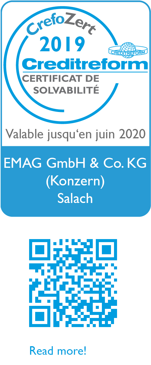 Weblogo 2019 Französisch 7030123638 E M A G Gmb H & Co K G Konzern