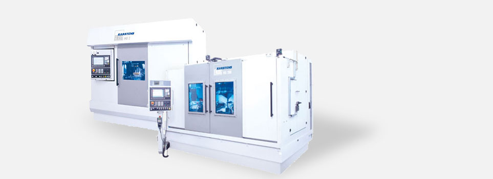 Banner Grinding External Cylindrical Grinding Overview