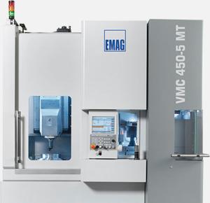 VMC 450-5 MT