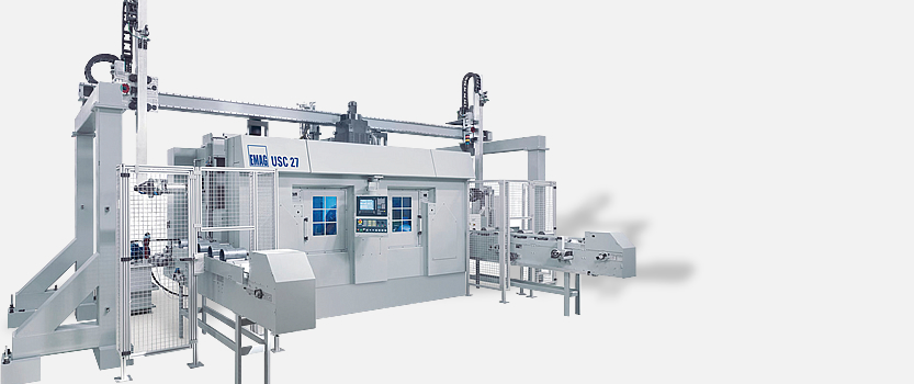 Banner Tube And Coupling Machines Overview
