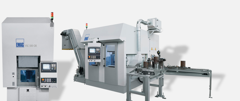 Banner Coupling Sleeve Machining Centers Overview