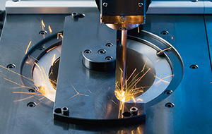 Modern Laser Production Technology for Powertrain Components