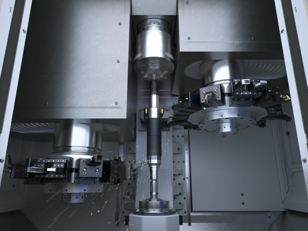Finish Line Motors >> Rotor shaft for electric motors: Solution from EMAG